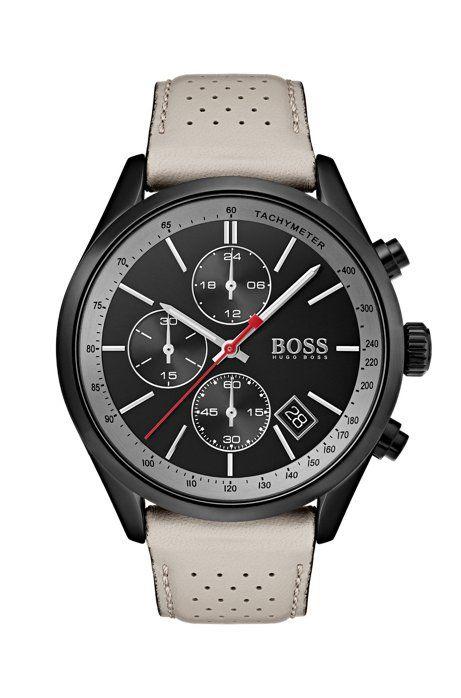 16c7c00e8b85 Reloj Analógico Hugo Boss Hombre Cronógrafo ( 1513562 )